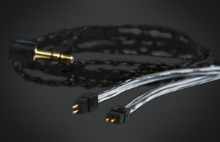 UE Custom 64″ Black Replacement Cable