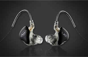 Ultimate Ears Custom Reference Monitors